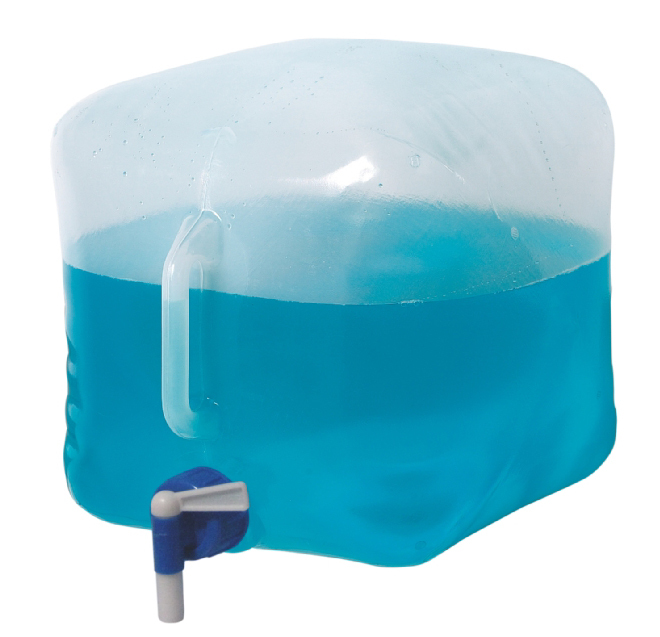 Канистра для воды Kovea Foldable Water Box 10L фото
