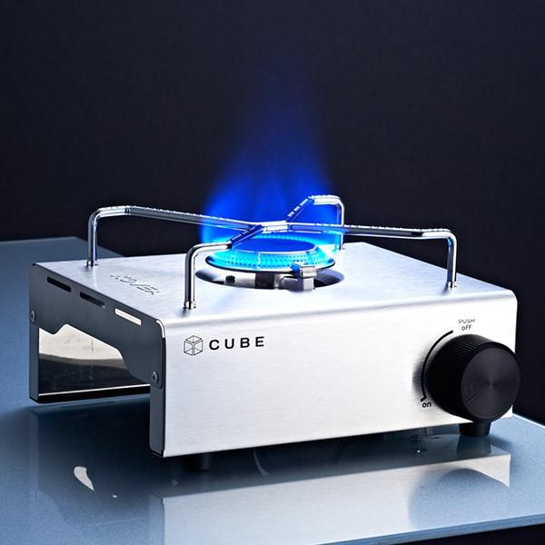 Фото 5 - Газовая плита Kovea Cube KGR-1503
