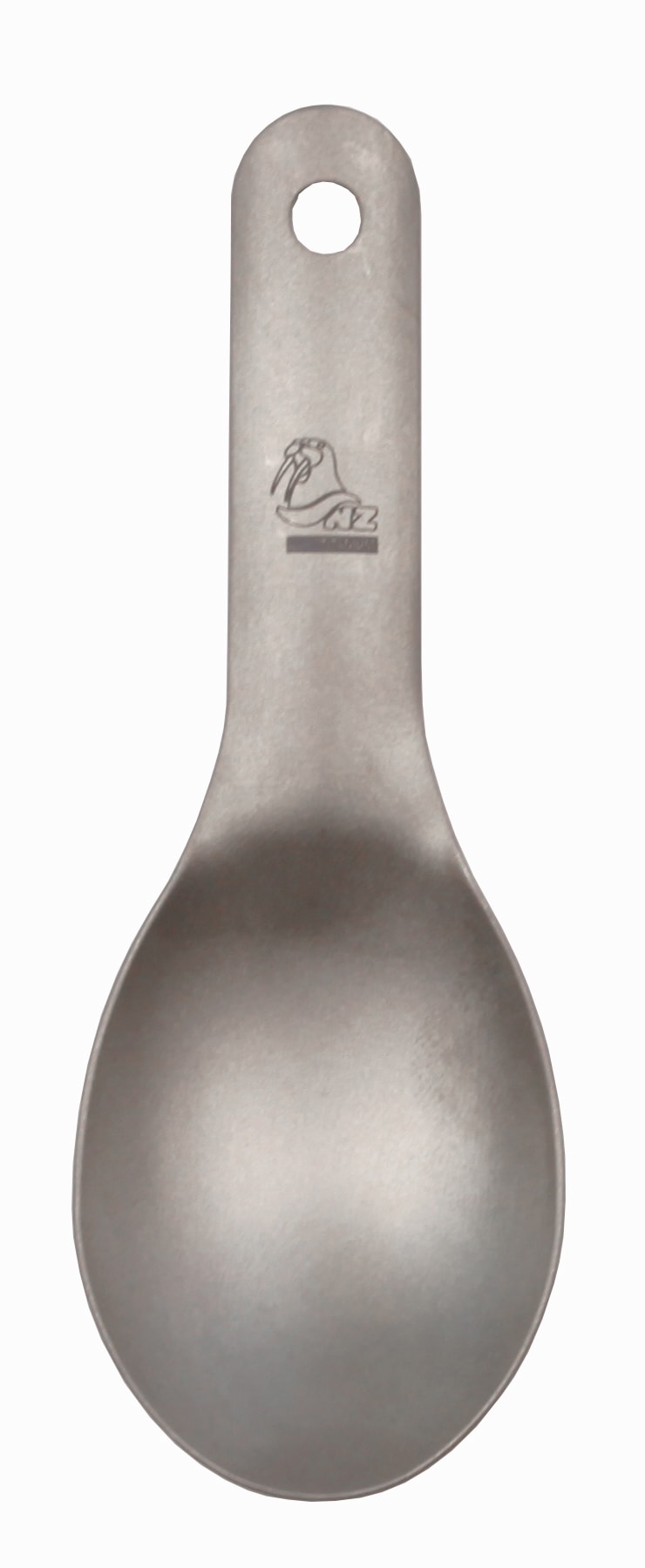 Мини-ложка NZ Ti Mini Spoon