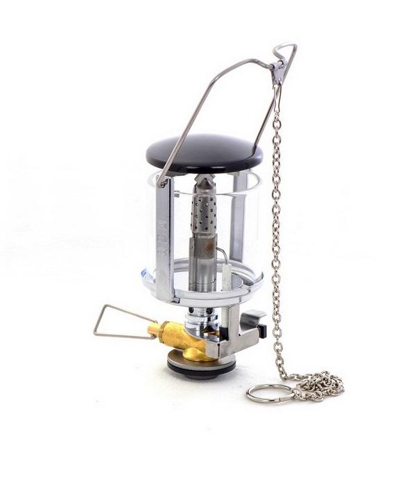 Фото 21 - Газовая лампа туристическая Kovea