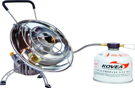 Фото 2 - Газовый обогреватель Kovea Fire Ball KH-0710