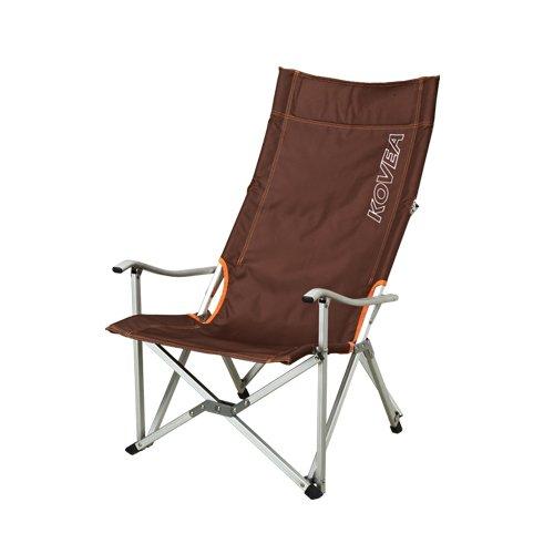 Кресло Kovea Low Long Relax Chair KECT9CA-02