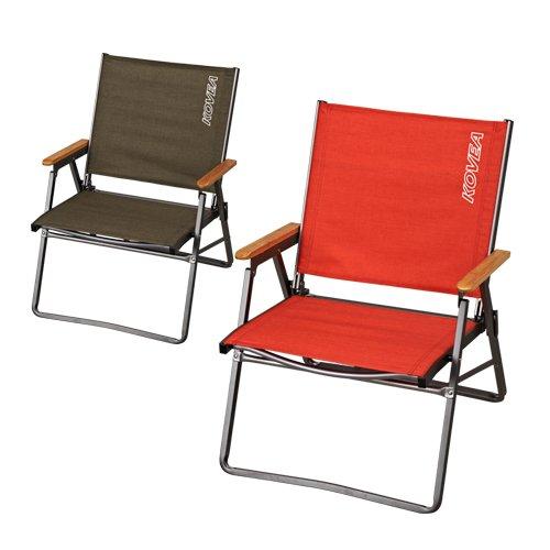 Кресло Kovea TITAN FLAT CHAIR II L KECU9CA-07