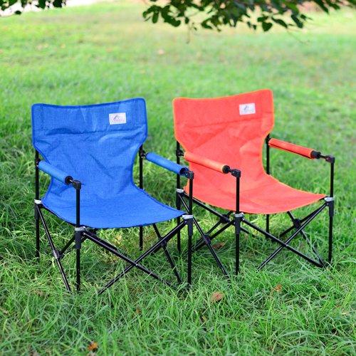 Кресло Kovea Low slim chair KECW9CS